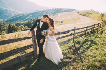 Happily Ever after or Yes! I Will